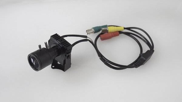 画像1: 超小型HD-SDIカメラ (1)